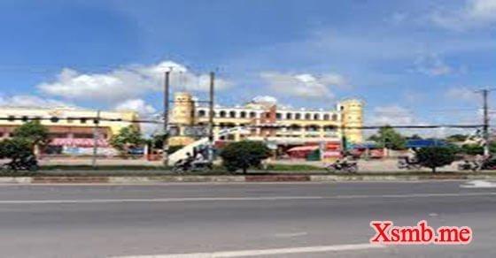 Các điểm bán xổ số Mega 6/45 tại huyện Củ Chi, TP Hồ Chí Minh