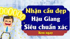 Soi cầu XSHG 18/1/2020 - Dự đoán xổ số Hậu Giang hôm nay thứ 7 ngày 18/1