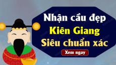 Soi cầu XSKG 26/1/2020 - Dự đoán xổ số Kiên Giang hôm nay chủ nhật ngày 26/1