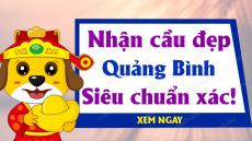 Soi cầu XSQB 9/1/2020 - Dự đoán xổ số Quảng Bình hôm nay thứ 5 ngày 9/1