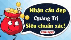 Soi cầu XSQT 23/1/2020 - Dự đoán xổ số Quảng Trị hôm nay thứ 5 ngày 23/1