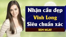 Soi cầu XSVL 31/1/2020 - Dự đoán xổ số Vĩnh Long hôm nay thứ 6 ngày 31/1