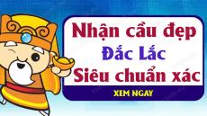Soi cầu XSDLK 4/2/2020 - Dự đoán xổ số Đắk Lắk hôm nay thứ 3 ngày 4/2