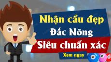 Soi cầu XSDNO 8/2/2020 - Dự đoán xổ số Đắk Nông hôm nay thứ 7 ngày 8/2