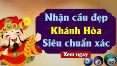 Soi cầu XSKH 9/2/2020 - Dự đoán xổ số Khánh Hòa hôm nay chủ nhật ngày 9/2