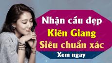 Soi cầu XSKG 16/2/2020 - Dự đoán xổ số Kiên Giang hôm nay chủ nhật ngày 16/2
