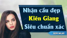 Soi cầu XSKG 23/2/2020 - Dự đoán xổ số Kiên Giang hôm nay chủ nhật ngày 23/2