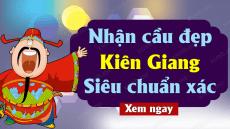Soi cầu XSKG 9/2/2020 - Dự đoán xổ số Kiên Giang hôm nay chủ nhật ngày 9/2