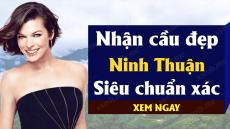 Soi cầu XSNT 21/2/2020 - Dự đoán xổ số Ninh Thuận hôm nay thứ 6 ngày 21/2