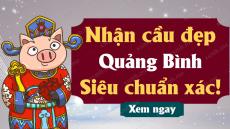 Soi cầu XSQB 13/2/2020 - Dự đoán xổ số Quảng Bình hôm nay thứ 5 ngày 13/2