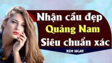 Soi cầu XSQNM 18/2/2020 - Dự đoán xổ số Quảng Nam hôm nay thứ 3 ngày 18/2
