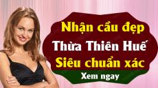 Soi cầu XSTTH 10/2/2020 - Dự đoán xổ số Thừa Thiên Huế hôm nay thứ 2 ngày 10/2