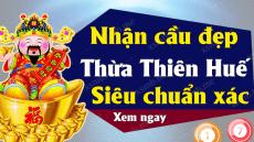 Soi cầu XSTTH 3/2/2020 - Dự đoán xổ số Thừa Thiên Huế hôm nay thứ 2 ngày 3/2