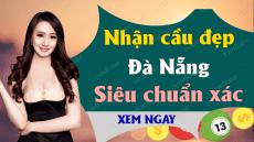 Soi cầu XSDNG 18/3/2020 - Dự đoán xổ số Đà Nẵng hôm nay thứ 4 ngày 18/3