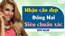 Soi cầu XSDN 25/3/2020 - Dự đoán xổ số Đồng Nai hôm nay thứ 4 ngày 25/3