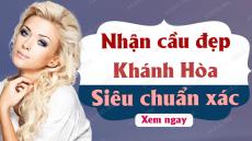 Soi cầu XSKH 1/4/2020 - Dự đoán xổ số Khánh Hòa hôm nay thứ 4 ngày 1/4