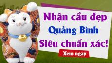 Soi cầu XSQB 19/3/2020 - Dự đoán xổ số Quảng Bình hôm nay thứ 5 ngày 19/3