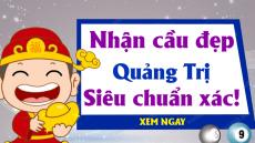 Soi cầu XSQT 26/3/2020 - Dự đoán xổ số Quảng Trị hôm nay thứ 5 ngày 26/3