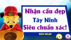 Soi cầu XSTN 26/3/2020 - Dự đoán xổ số Tây Ninh hôm nay thứ 5 ngày 26/3