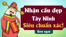 Soi cầu XSTN 5/3/2020 - Dự đoán xổ số Tây Ninh hôm nay thứ 5 ngày 5/3