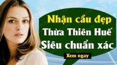 Soi cầu XSTTH 16/3/2020 - Dự đoán xổ số Thừa Thiên Huế hôm nay thứ 2 ngày 16/3