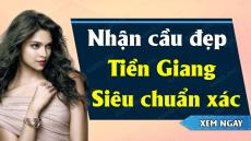 Soi cầu XSTG 22/3/2020 - Dự đoán xổ số Tiền Giang hôm nay chủ nhật ngày 22/3