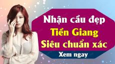 Soi cầu XSTG 8/3/2020 - Dự đoán xổ số Tiền Giang hôm nay chủ nhật ngày 8/3