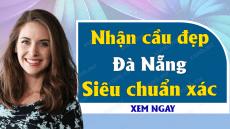Soi cầu XSDNG 15/4/2020 - Dự đoán xổ số Đà Nẵng hôm nay thứ 4 ngày 15/4
