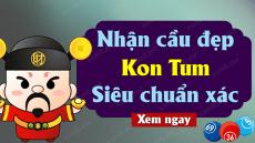 Soi cầu XSKT 19/4/2020 - Dự đoán xổ số Kon Tum hôm nay chủ nhật ngày 19/4