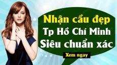 Soi cầu XSHCM 4/5/2020 - Dự đoán xổ số Hồ Chí Minh hôm nay thứ 2 ngày 4/5