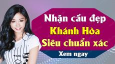 Soi cầu XSKH 24/5/2020 - Dự đoán xổ số Khánh Hòa hôm nay chủ nhật ngày 24/5