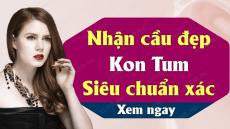Soi cầu XSKT24/5/2020 - Dự đoán xổ số Kon Tum hôm nay chủ nhật ngày 24/5