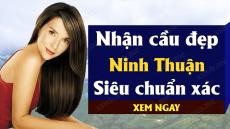 Soi cầu XSNT 8/5/2020 - Dự đoán xổ số Ninh Thuận hôm nay thứ 6 ngày 8/5