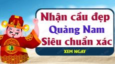Soi cầu XSQNM 2/6/2020 - Dự đoán xổ số Quảng Nam hôm nay thứ 3 ngày 2/6