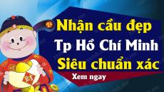 Soi cầu XSHCM 11/5/2020 - Dự đoán xổ số Hồ Chí Minh hôm nay thứ 2 ngày 11/5