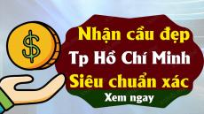 Soi cầu XSHCM 18/5/2020 - Dự đoán xổ số Hồ Chí Minh hôm nay thứ 2 ngày 18/5