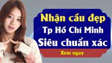 Soi cầu XSHCM 23/5/2020 - Dự đoán xổ số Hồ Chí Minh hôm nay thứ 7 ngày 23/5