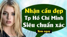 Soi cầu XSHCM 25/5/2020 - Dự đoán xổ số Hồ Chí Minh hôm nay thứ 2 ngày 25/5
