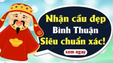 Soi cầu XSBTH 18/6/2020 - Dự đoán xổ số Bình Thuận hôm nay thứ 5 ngày 18/6