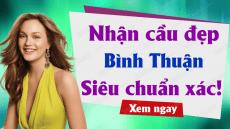 Soi cầu XSBTH 2/7/2020 - Dự đoán xổ số Bình Thuận hôm nay thứ 5 ngày 2/7