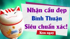 Soi cầu XSBTH 25/6/2020 - Dự đoán xổ số Bình Thuận hôm nay thứ 5 ngày 25/6