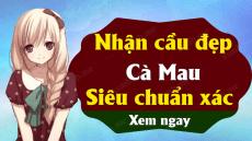 Soi cầu XSCM 8/6/2020 - Dự đoán xổ số Cà Mau hôm nay thứ 2 ngày 8/6