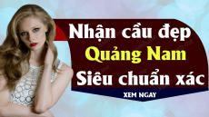 Soi cầu XSQNM 23/6/2020 - Dự đoán xổ số Quảng Nam hôm nay thứ 3 ngày 23/6