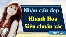 Soi cầu XSKH 2/8/2020 - Dự đoán xổ số Khánh Hòa hôm nay chủ nhật ngày 2/8