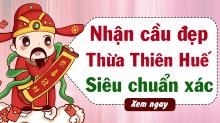 Soi cầu XSTTH 28/12/2020 - Dự đoán xổ số Thừa Thiên Huế 28/12 thứ 2