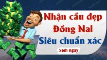 Soi cầu XSDN 30/12/2020 - Dự đoán xổ số Đồng Nai 30/12/2020 thứ 4