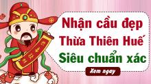 Soi cầu XSTTH 4/1/2021 - Dự đoán xổ số Thừa Thiên Huế 4/1 thứ 2