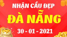 Soi cầu XSDNG 30/1/2021 - Dự đoán xổ số Đà Nẵng 30/1/2021 thứ 7