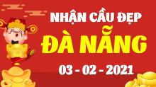 Soi cầu XSDNG 3/2/2021 - Dự đoán xổ số Đà Nẵng 3/2/2021 thứ 4