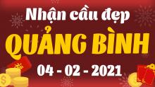 Soi cầu XSQB 4/2/2021 - Dự đoán xổ số Quảng Bình 4/2/2021 thứ 5
